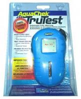 Тестер цифровой Aquachek PG TRUTEST (рH/Cl, щелочность)