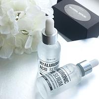 Сыворотка гиалуроновая для лица Top Beauty Hyaluronic Acid Serum 30 мл