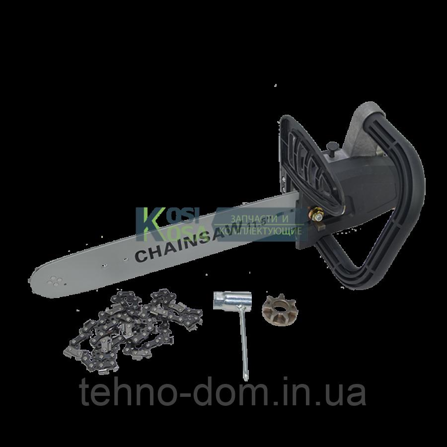 Насадка «Цепная пила» для болгарки  УШМ-125 мм