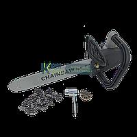 Насадка «Ланцюгова пила» для болгарки УШМ-125 мм