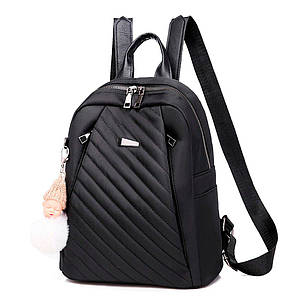 Рюкзак сумочка HiFlash чорний
