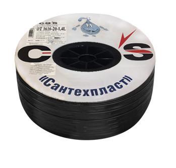 Эмиттерная капельная лента Drip Tape COS 1,4 л/ч 30 см (бухта 1000м)