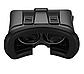 3D Окуляри шолом з пультом джойстиком для віртуальної реальності VR Box Glasses 2.0, фото 3