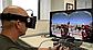 3D Окуляри шолом з пультом джойстиком для віртуальної реальності VR Box Glasses 2.0, фото 8