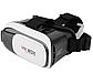 3D Окуляри шолом з пультом джойстиком для віртуальної реальності VR Box Glasses 2.0, фото 10
