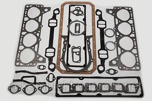 Набір прокладок двигуна (повний) Урал-375 (арт.1961)