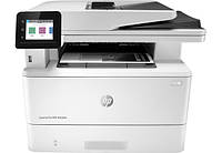 Принтер лазерний 3в1 (Принтер, Ксерокс, Сканер) HP LaserJet Pro M428DW, фото 1