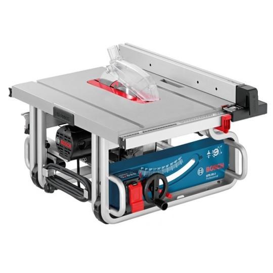 Настольная дисковая пила Bosch GTS 10 J