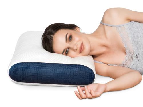 Подушка Dormeo Air + Smart