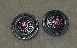 Сменные мини кнопки   нуса 12 мм, фото 2