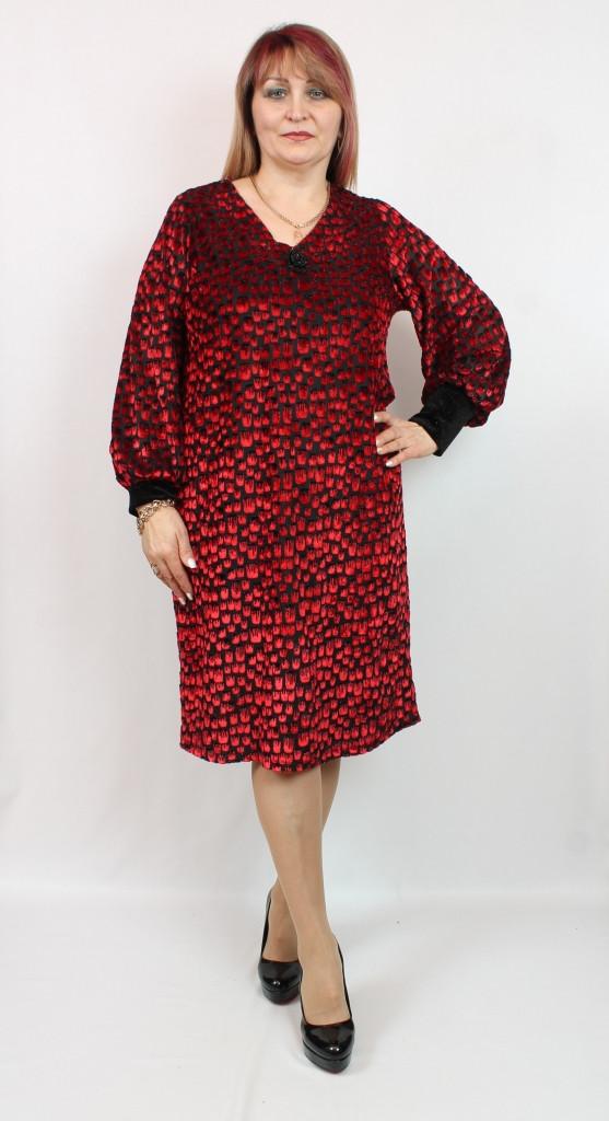 Турецкое вечернее женское платье больших размеров 52-62