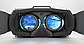 VR BOX ОЧКИ для смартфона. Очки шлем с пультом джойстиком виртуальной реальности VR Box Glasses 2.0, фото 8