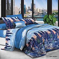 Евро комплект постельного белья от производителя