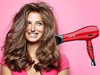 Фен для укладки и сушки волос Gemei GM-1715  2000W, фото 1