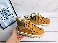 Демисезонные ботинки на мальчика 26,27,28,29,30,31