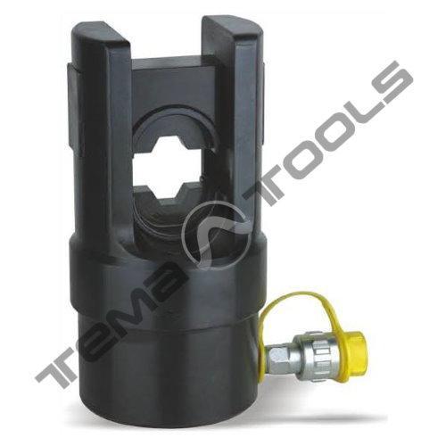 Ручной гидравлический пресс FYQ-630 (головка) 150-630 мм² для опрессовки силовых наконечников