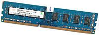 Оперативная память Hynix DDR3 4Gb 1333MHz PC3-10600 2R8 CL9 (HMT351U6CFR8C-H9 N0 AA) Б/У, фото 1