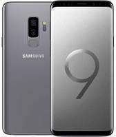 "Смартфон Samsung Galaxy S9 Plus (SM-G965FD) 64gb DUOS Gray, 12+12/8Мп, 6.2"", Exynos 9810, 3500 мАч, 12 мес., фото 1"