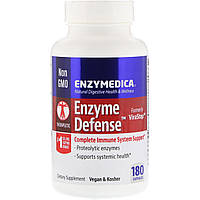 Enzymedica, Enzyme Defense, 180 капсул