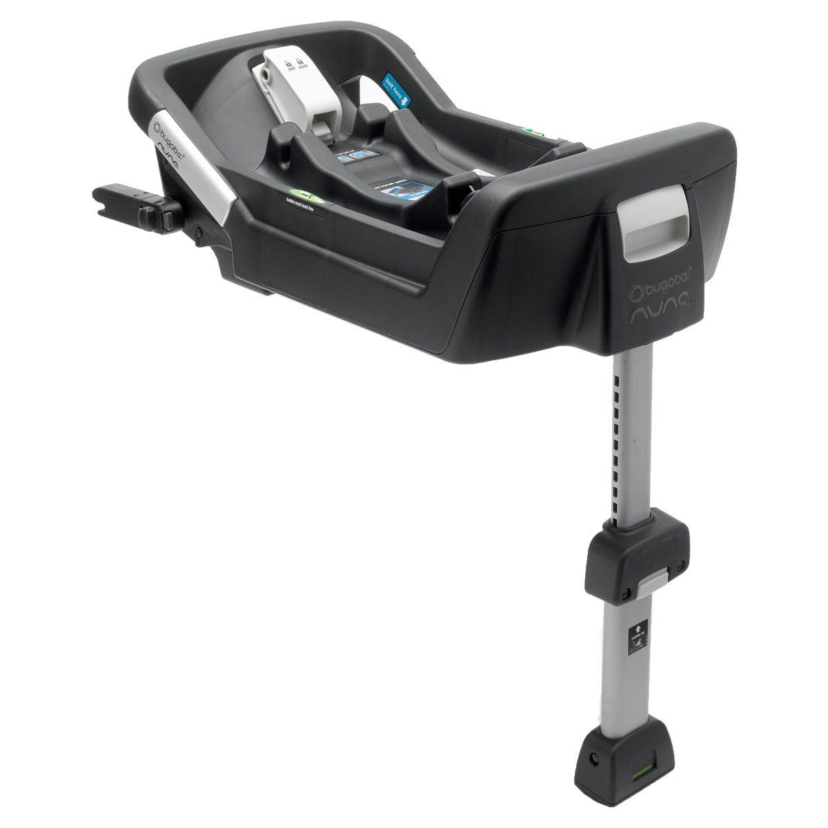 База ISOFIX для автокресла Bugaboo Turtle by Nuna