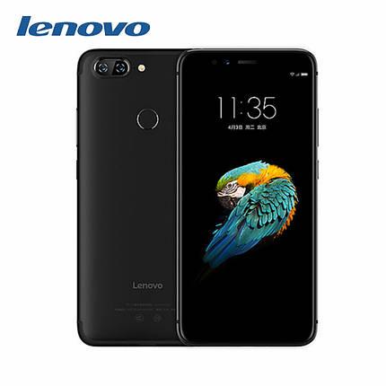 Lenovo S5 4/64GB Global EU (Black), фото 2