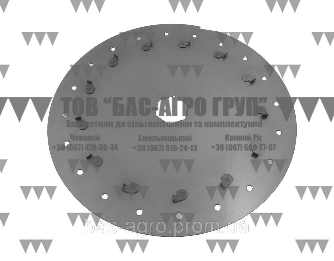 Высевающий диск (кукуруза)  Gaspardo G22230048R аналог