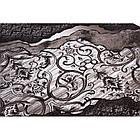 Коврик современный TANGO ASMIN 9424A 1,5Х2,3 БЕЖЕВЫЙ прямоугольник, фото 2