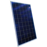 Солнечная батарея 285Вт поли, IS-P60-285W Inter Energy  5BB