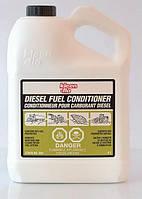 Присадка - антигель для дизельного топлива Kleen-Flo (канистра 4 литра)