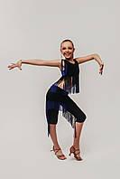 Бриджи для танцев и тренировок «Сафари»