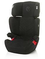 Автокресло 4baby Vito (15-36 кг) (цвет - black)