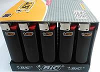 Зажигалки BIC J3 миди черная