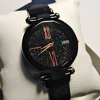 Часы наручные женские годинник ремешок на магните
