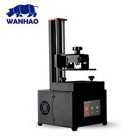 3D принтер Wanhao Duplicator D7 PLUS + v1.5, вбудований дисплей і скло для ревізії, фото 2
