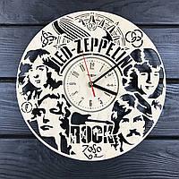 Дизайнерские часы на стену «Led Zeppelin», фото 1