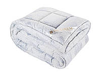 Одеяло зимнее микрофибра холлофайбер 175х210 Dotinem - CASSIA GRANDIS Дизайн №1