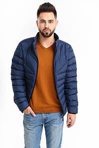 """Чоловіча куртка пуховик """"B1 King"""" , ультра легка демісезонна модель євро зима, спортивний стиль"""