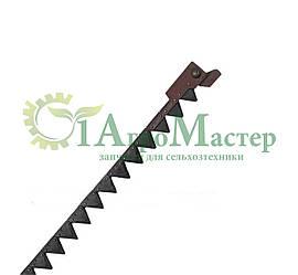 Нож режущего аппарата НИВА 4 метра Р230.10.000