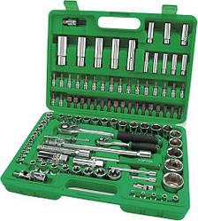 Набор инструментов 108 предметов Toptul GCAI108R