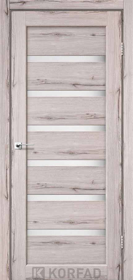 Двери Korfad PR-01 Дуб Нордик