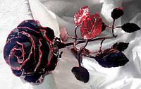 Кованые подарки. Кованые сувениры. Кованые розы.