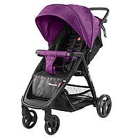 Детская прогулочная коляска CARRELLO Maestro CRL-1414 +дождевик 9 расцветок