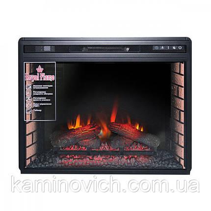 Электрический камин Royal Flame Vision 28 EF LED 3D FX, фото 2
