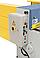 MTA 2060 x 3 мм ГИЛЬОТИНА ЭЛЕКТРОМЕХАНИЧЕСКАЯ ДЛЯ РЕЗКИ МЕТАЛЛА Bernardo, фото 2