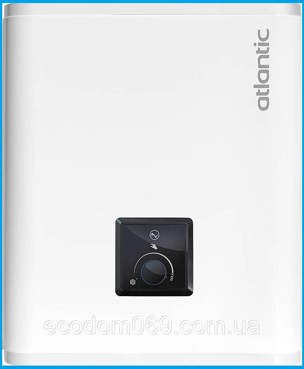Бойлер Atlantic Vertigo Steatite Essential 80 MP-065 2F 220E-S