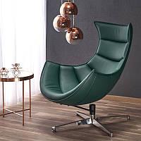 Кресло LUXOR зеленый (Halmar)