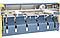 MTA 3060 x 2 мм NCC ГИЛЬОТИНА ЭЛЕКТРОМЕХАНИЧЕСКАЯ ДЛЯ РЕЗКИ МЕТАЛЛА | электромеханические гильотинные ножницы, фото 7
