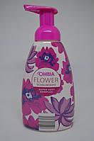 Пена-мыло для рук Ombia Flower, 500 мл, фото 1