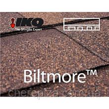 IKO Biltmore (АЙКО БИЛТМОР) Dual Brown Ultra битумная черепица двухслойная