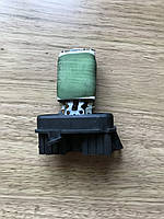 Резистор пічки Mercedes-Benz Sprinter W906 1995-2006 р. Valeo 650583B